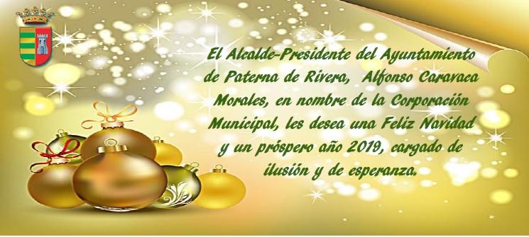 Imagenes Felicitacion Navidad 2019.Felicitacion De Navidad 2018 2019